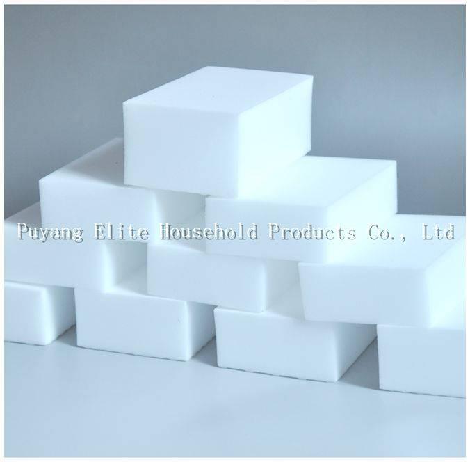China Factory Magic Sponge, Magic Foam, Magic Block