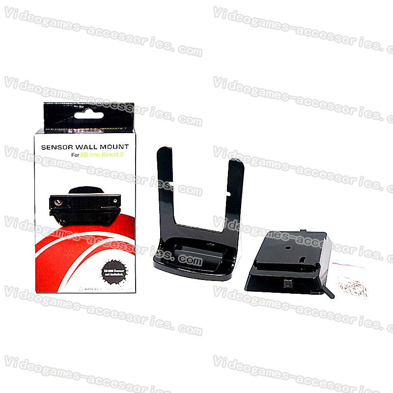 Hot Sell Sensor Mounting Clip for XBOX ONE kinect TV Clip Bracket