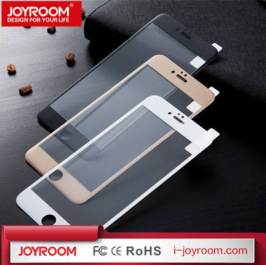 JOYROOM for iphone 6 tempered glass screen protector screen protective film