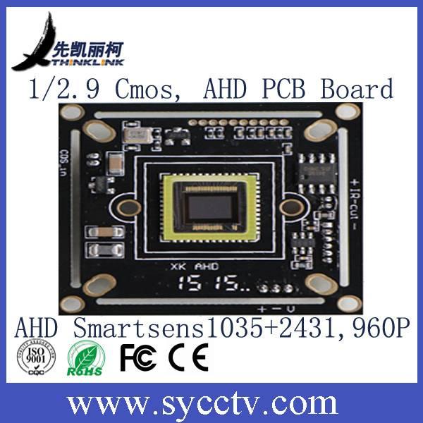 Thinklink AHD S1035 CCD Board Camera