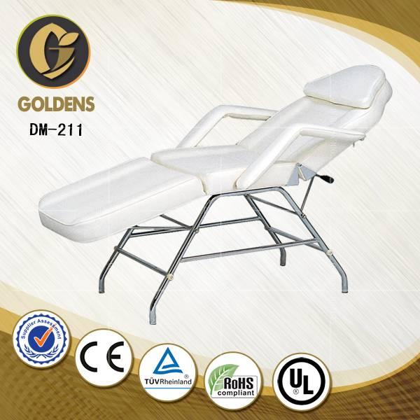 simple facial bed/dental chair/salon beauty chair for beauty parlor