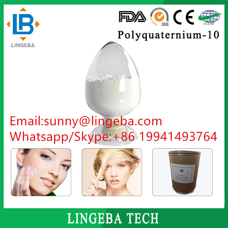 Polyquaternium-10
