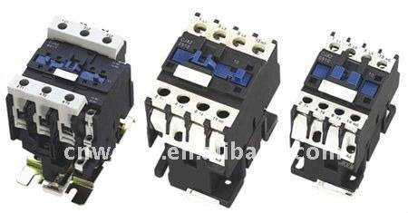 CJX2(LC1-D)-80 AC Contactor LC1-D 8011