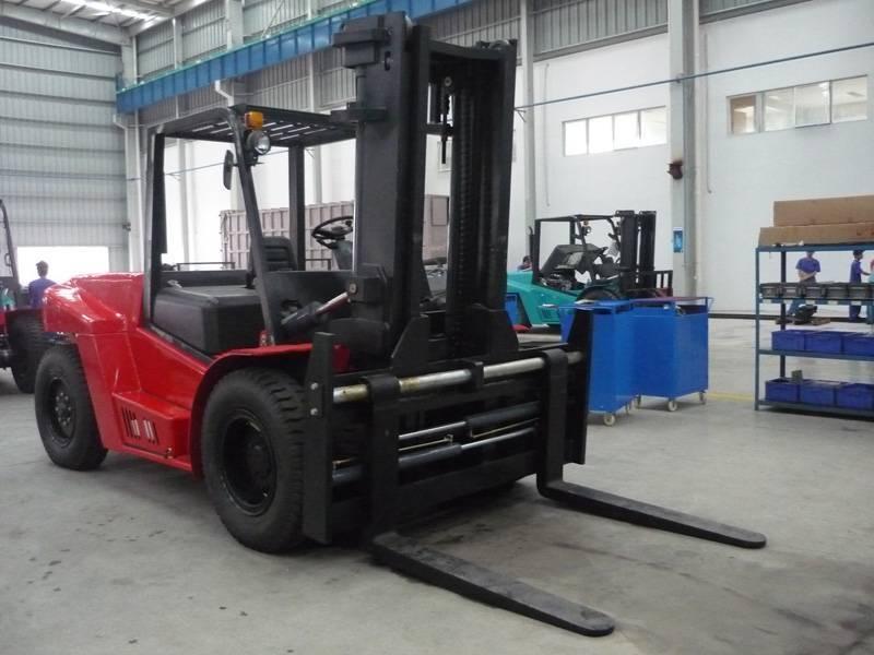Forklift CPCD100