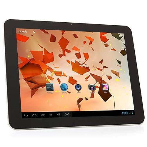 Nextway Q9 9.7 Inch IPS Screen 1.5GHz Quad Core Tablet PC Android 4.2 1GB RAM 16GB OTG Aluminum Shel