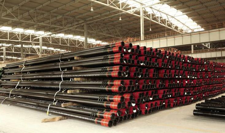 casing,tubing,OCTG,casing pipe manufacturer from China