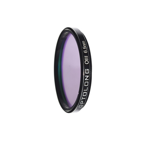"Optolong 1.25"" OIII-CCD 6.5nm Deep Sky Imaging Filter"