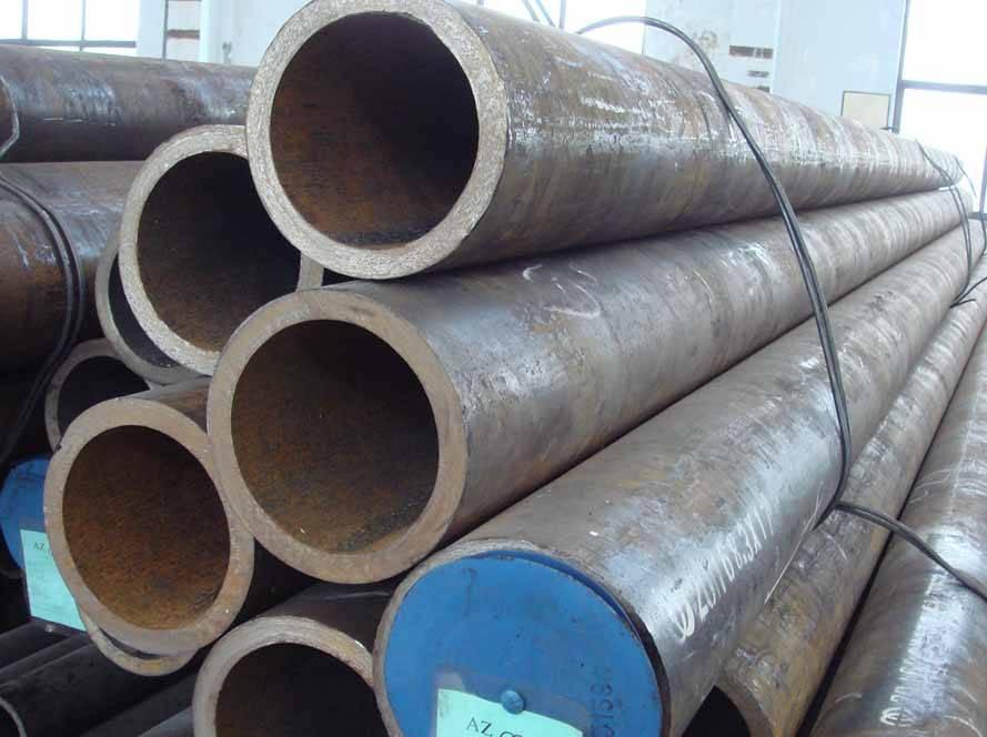 A335P22 high pressure boiler steel tube price
