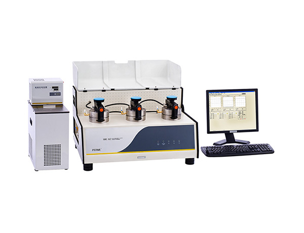 VAC-V2 Gas Permeability Tester