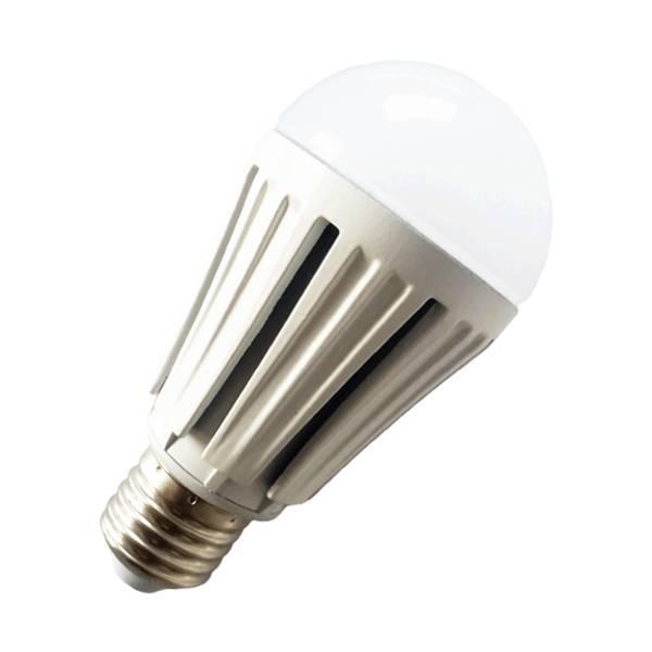 A60 LED Die-casting Aluminum Bulb