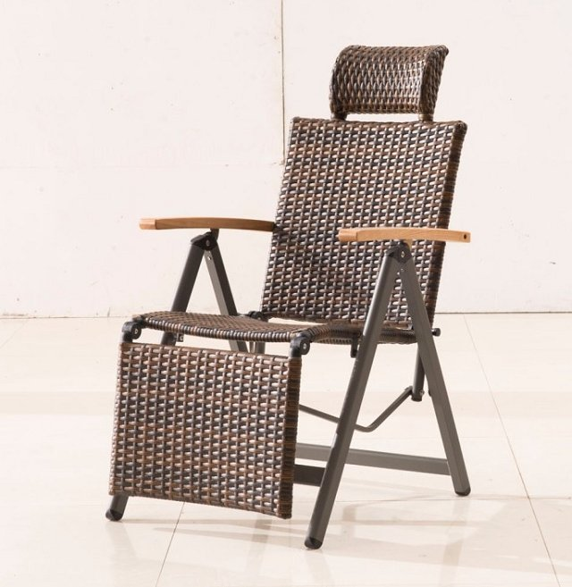 outdoor furniture rattan chair