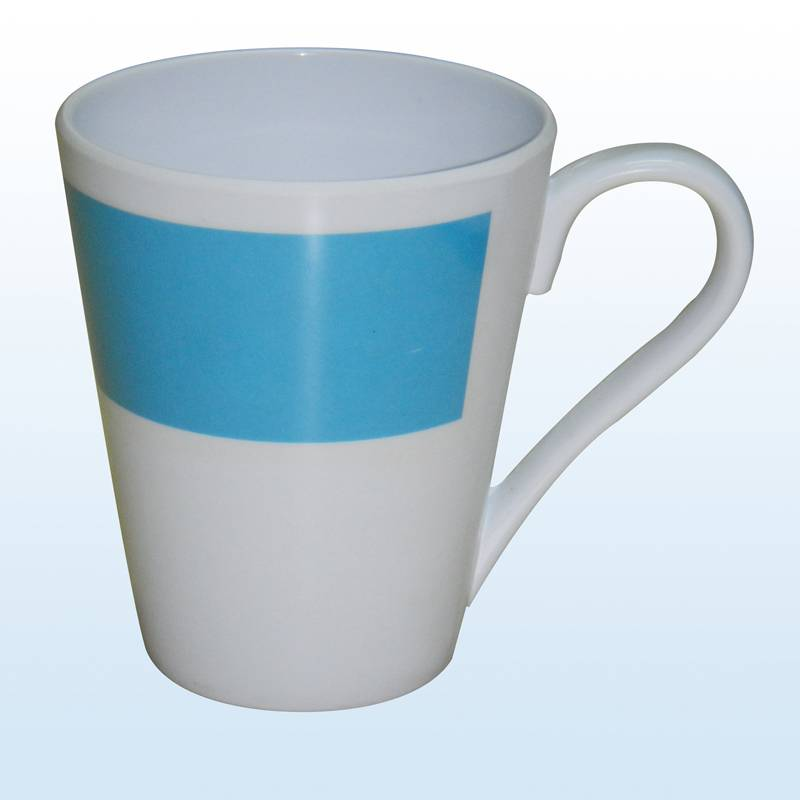 decal printing melamine cup