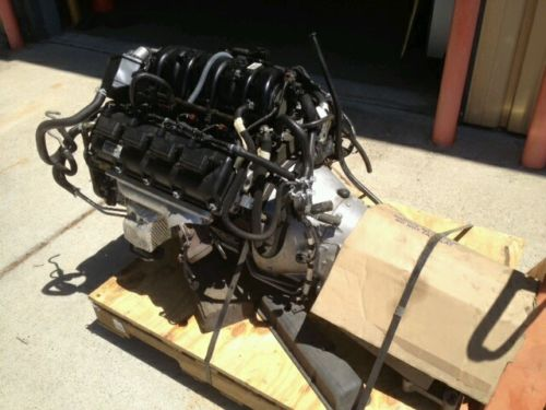 5.7L Hemi Engine Motor ECU radiaour & MORE OUR INVENTORY IS HIGH