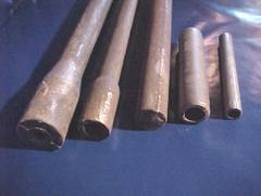 High Silicon Cast Iron rod Anodes