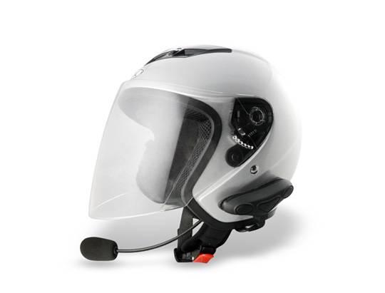 Avantree HM100 water proof motorcycle helmet bluetooth headset intercom