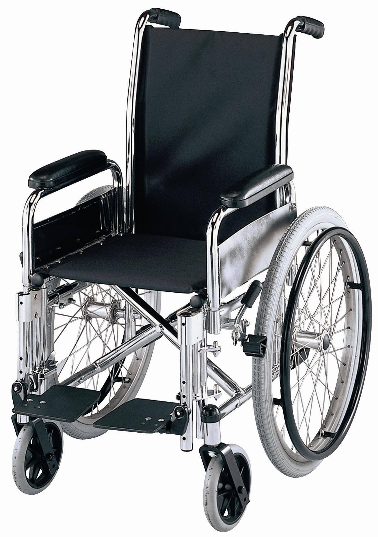 Children Steel Wheel Chair GMP- S2C