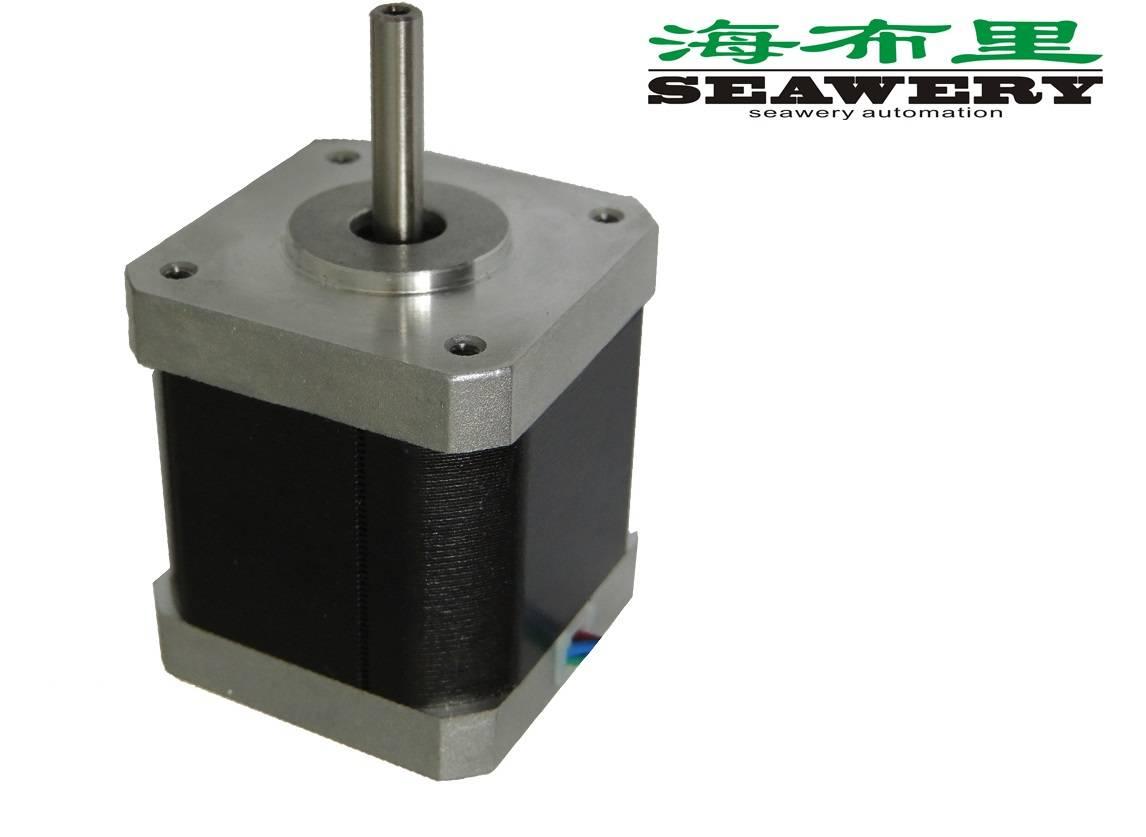42 mm hybrid stepper motor 2-phase