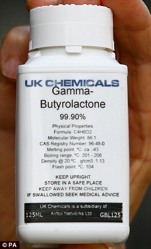 99% Purity GBL Gamma-Butyrolactone,Natural Borneol, Sodium Benzoate,Cefsulodine Sodium