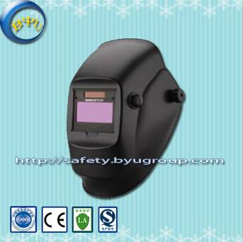 CE automatic welding mask