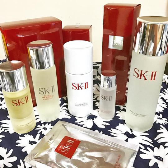 SK-II Facial Treatment Essence 330ML for female
