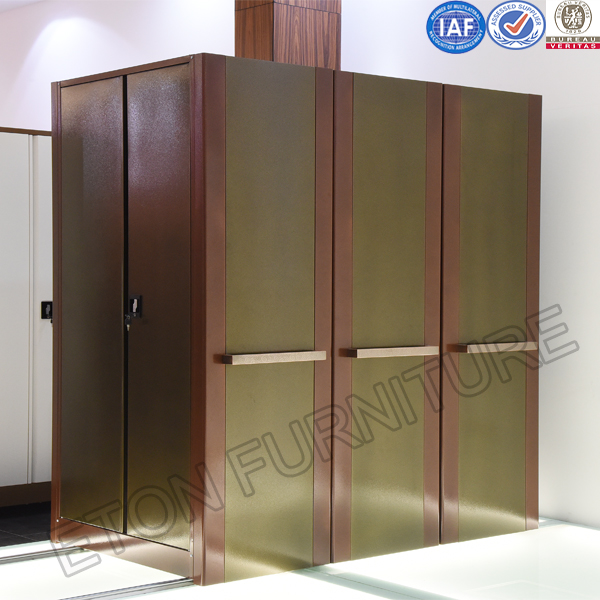 Yiteng High Quality Steel Office Document Mass Shelf