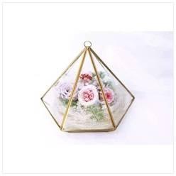 Geometry Flower vases