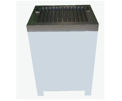 Manual/ pneumatic Tin Solder Bar Making Equipment