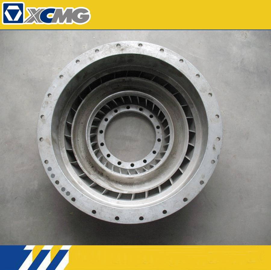 XCMG road roller XS202  spare parts