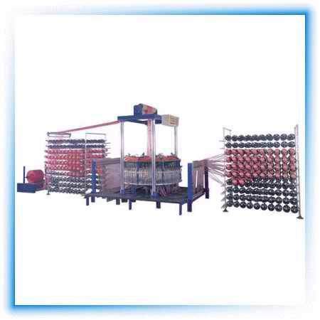 double function circular loom