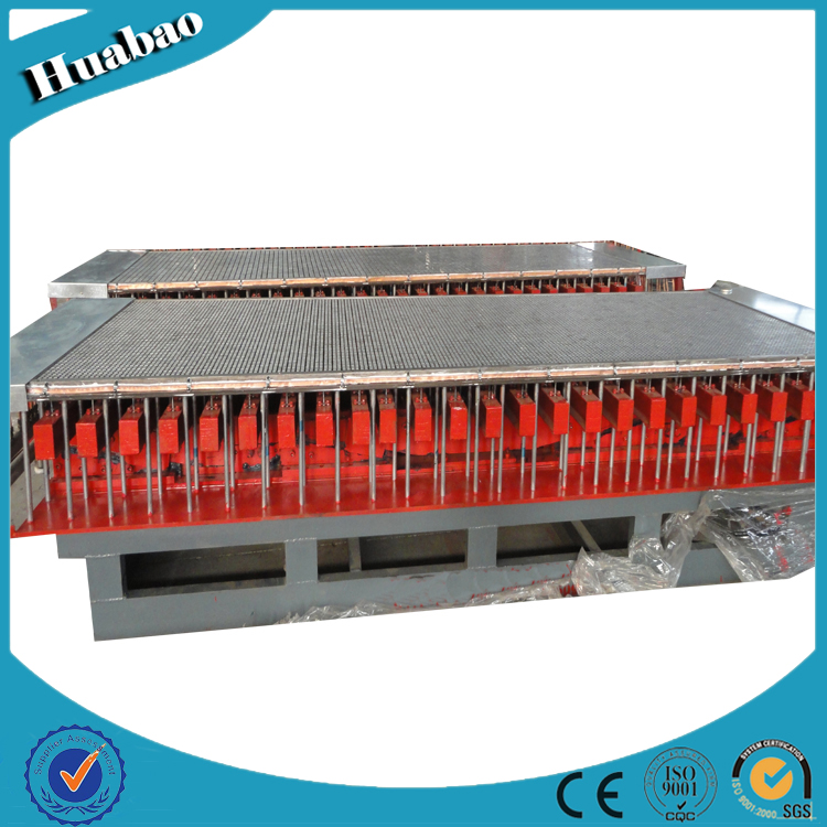 Glass fiber grille environmental protection equipment walks the FRP molding grate