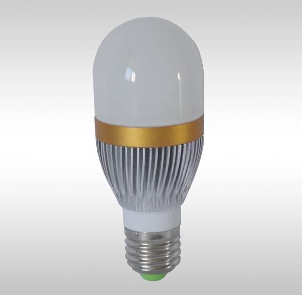 E27 3W Epistar Led bulb Light