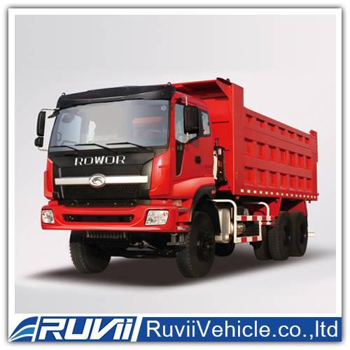 ZJH3310 Special RUVII Dump/Dumper Truck Sale offer