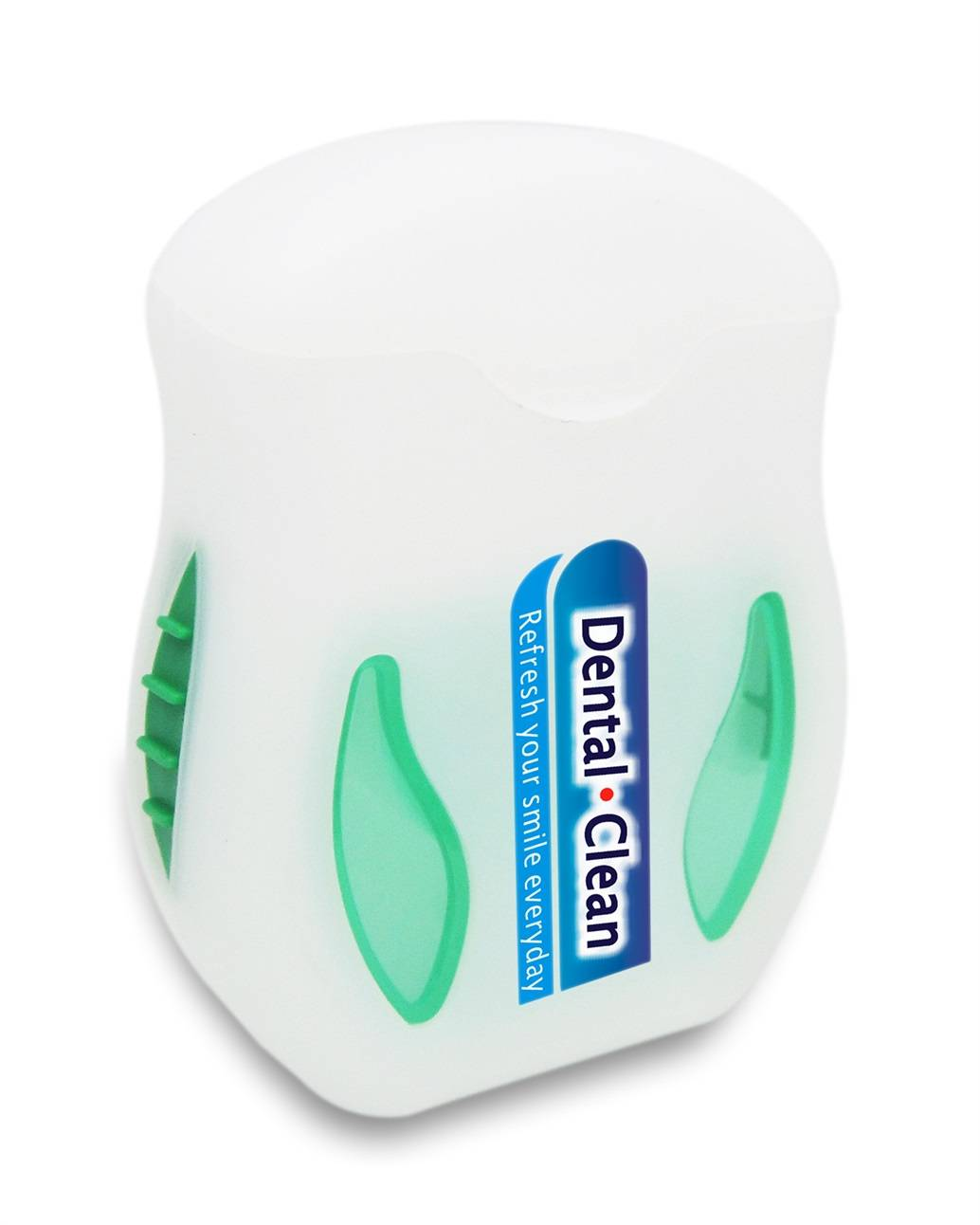 Dental Floss with Mint Flavor, 100m