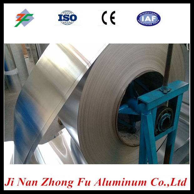 1000 series construction electronics machinery decoration used aluminum coil