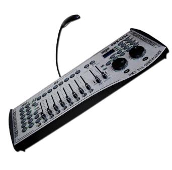 240A DMX 512 controller