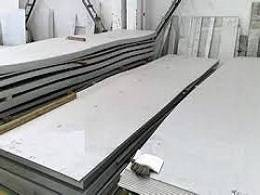 301 stainless steel sheet/plate