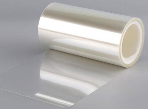 TPU Transparent Functional Film