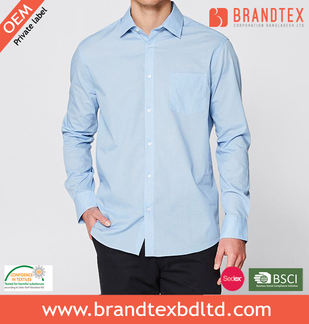 Cotton Rich Classic Shirt