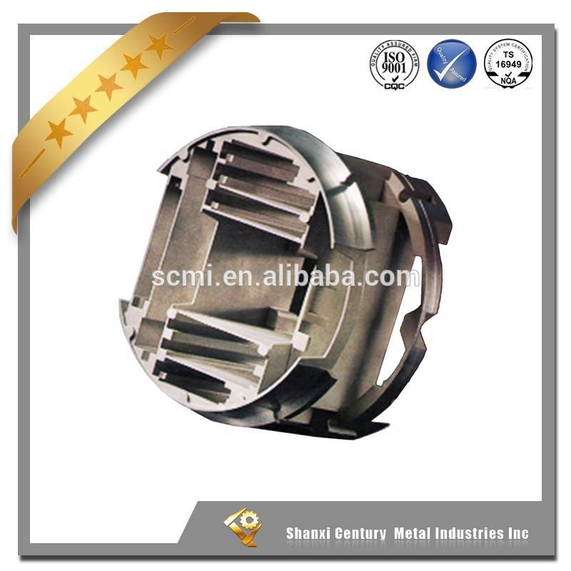 High Quality Stainless Steel carbon steel Precision Casting With Tight Tolerance