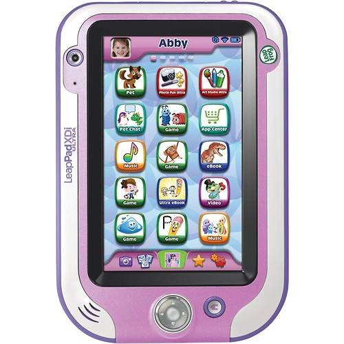 LeapFrog - LeapPad Ultra XDi Learning Tablet