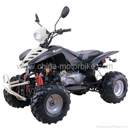 Sports ATV EEC 150cc