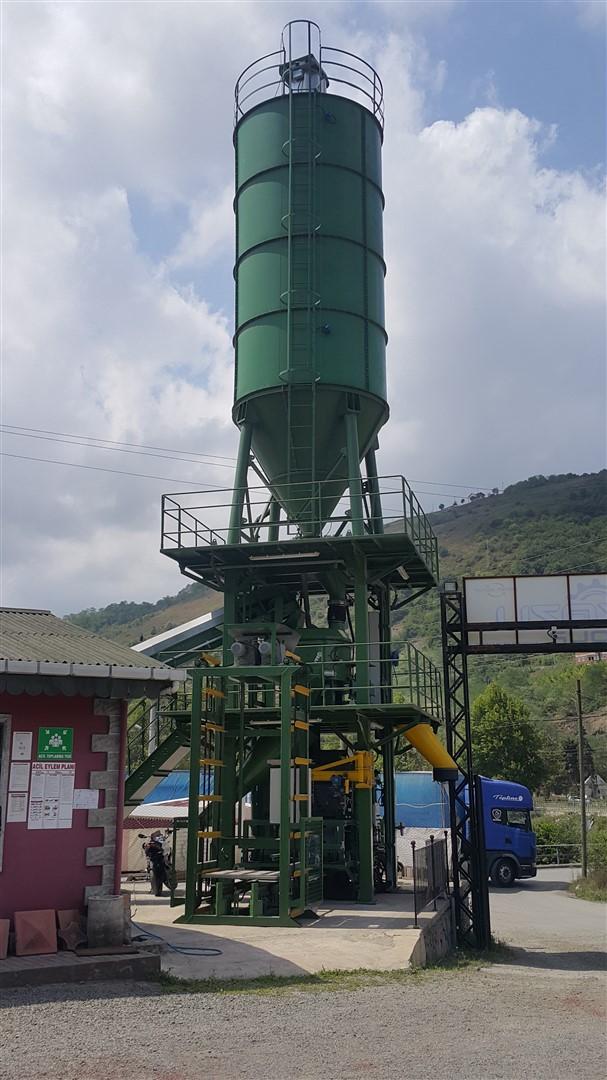 COMPACT ECO5.1 cement block making machine | brick blocks machine Industrial Machinery