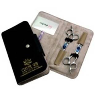 Crystal Kai N Class 2 Scissors SET