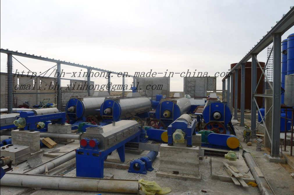 Fishmeal Plant For Aquaculture, Fish Processing, Cannery etc.
