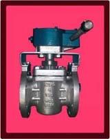 plug valve soft sealing, metal seat