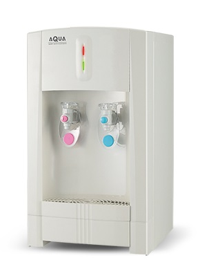 HOT & COLD WATER PURIFIER(G-1000P)