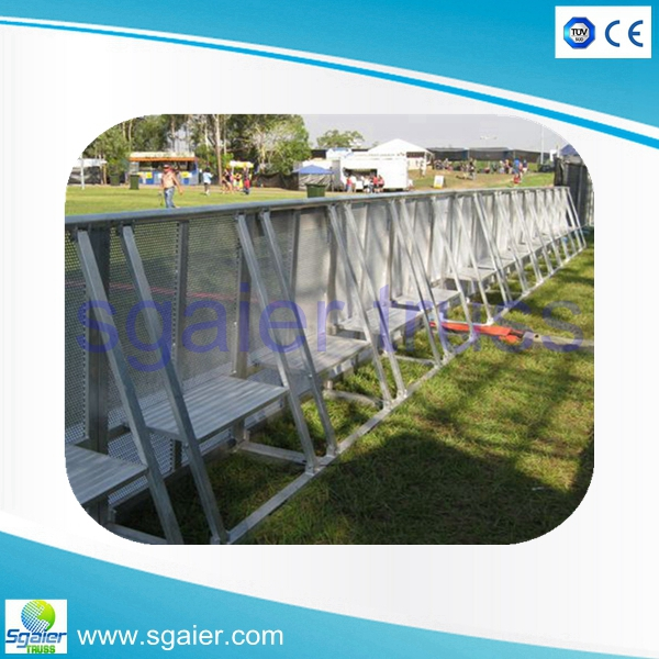 Crowd Barrier Gate Traffic Barrier