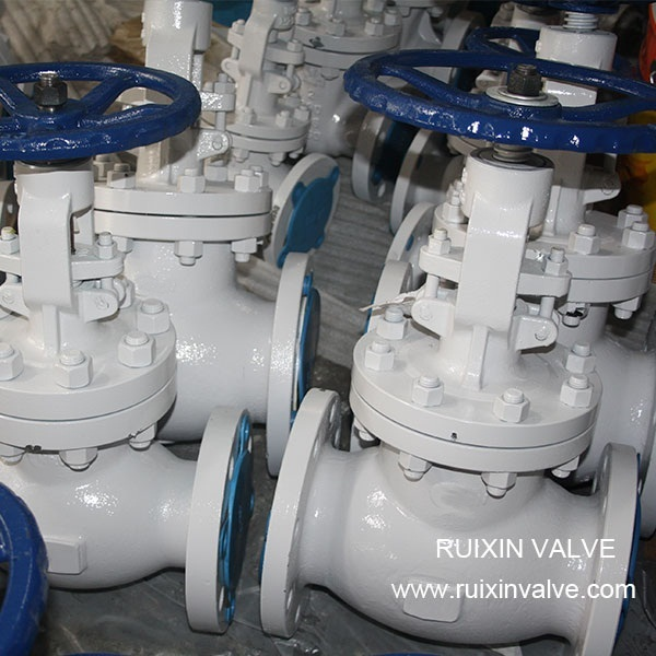 China Supplier Manufacturer BS1873/API602 Casting Steel Forging Steel Globe valve, WCB,WCC LCB LCC