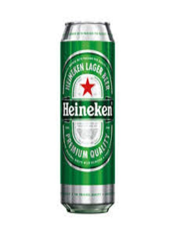 Heineken Lager Beer 250ml/ Heineken Lager Cans 500ml
