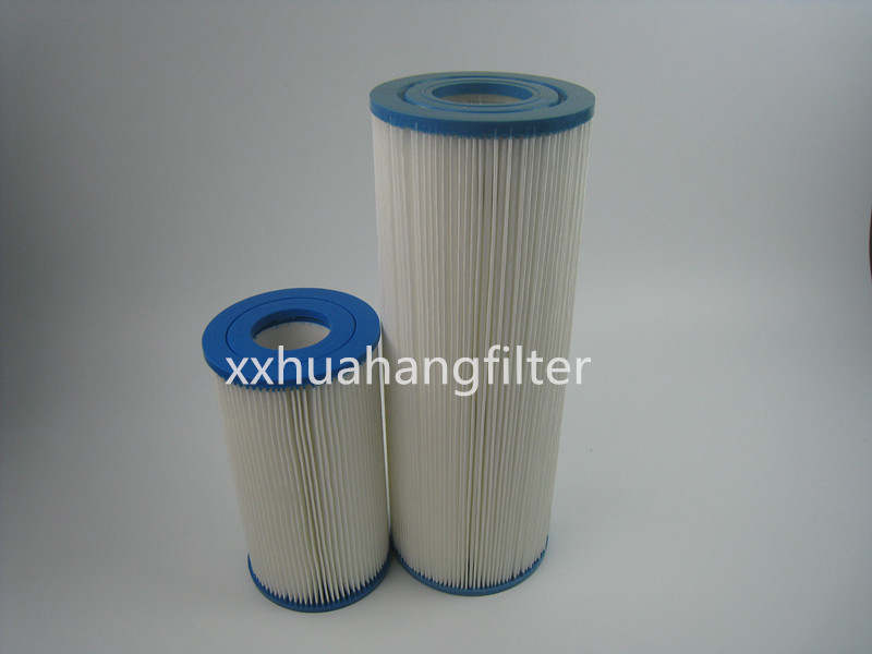 hayward water filter cartriges use for swimming pools